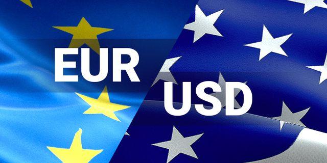 valuta eur-usd