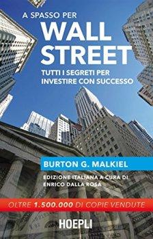 A spasso per Wall Street