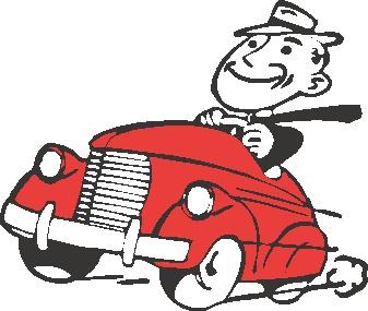 indipendenza economica in auto