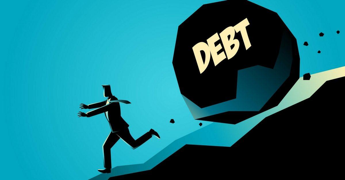 La terribile verità riguardo al debito e a come possa causare la tua morte finanziaria