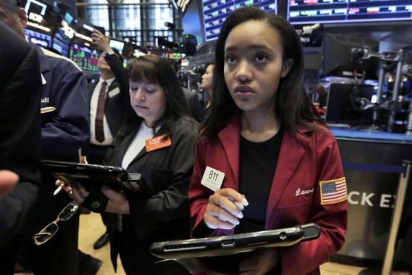 Donne e investimenti: Lauren Simmons