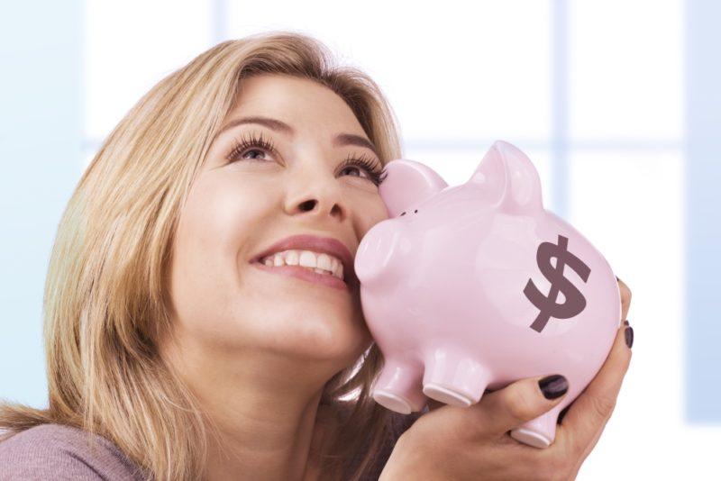 Come risparmiare denaro e conquistare la libertà