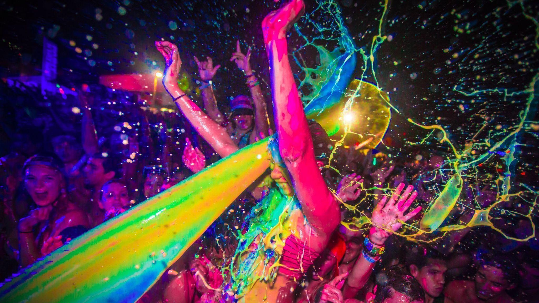 Se esci dalla comfort zone la tua vita acquisterà colore