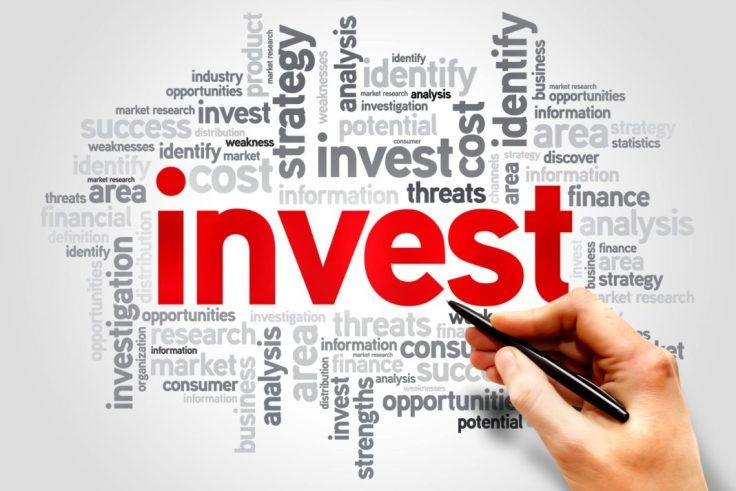 patrimonio netto cashflow investire