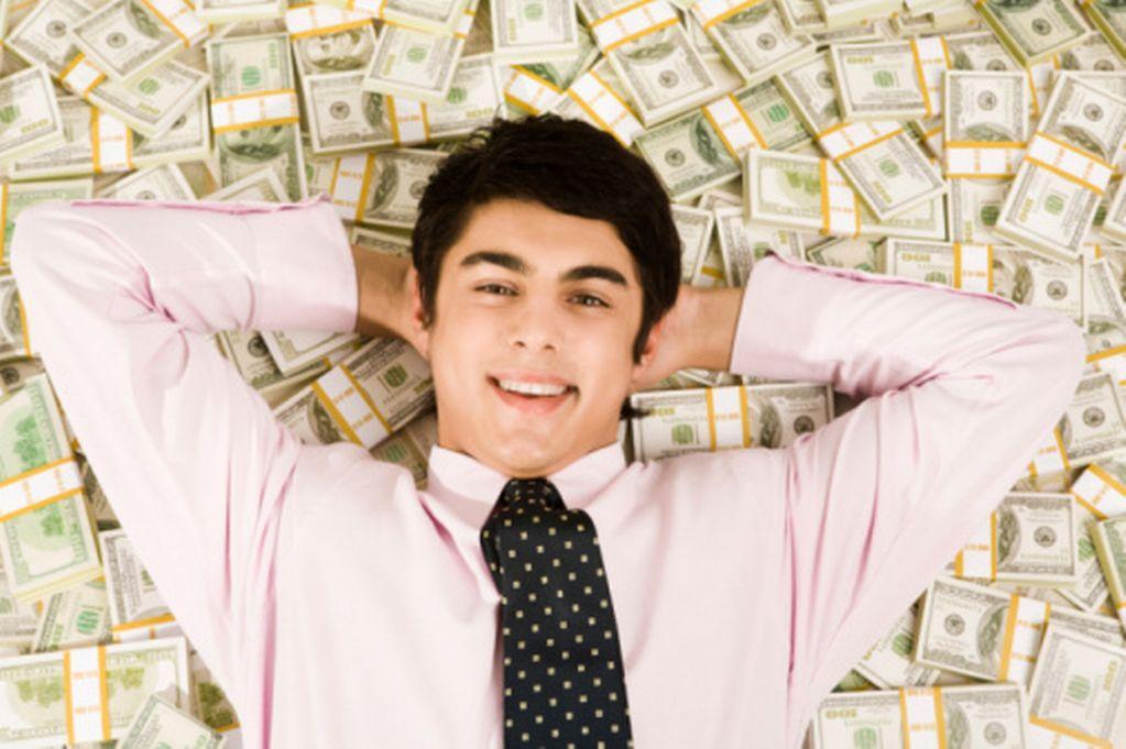 raggiungere l'indipendenza economica anche se non sei nato ricco