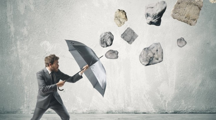 8 abitudini per ottenere il successo finanziario proteggiti dalle emergenze