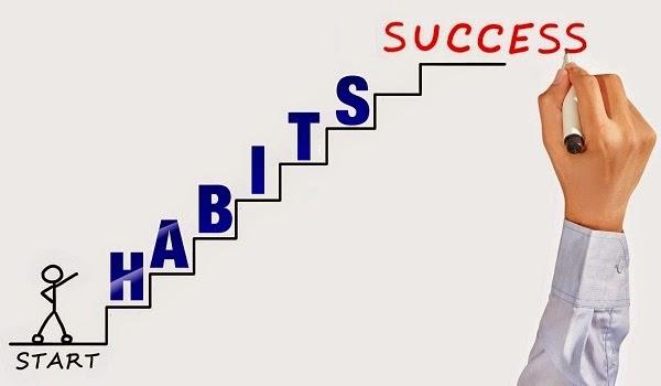8 abitudini per ottenere il successo finanziario