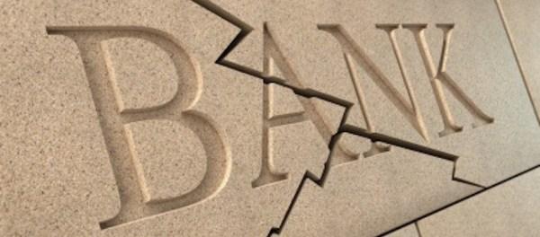 ti fidi delle banche? Oh, povero te...