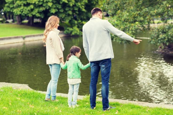 perseguire l'indipendenza economica in coppia e famiglia
