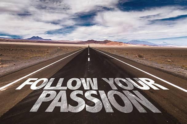 diventare imprenditore seguendo le tue passioni