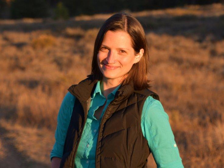 FIRE 8 casi di successo - Tanja Hester