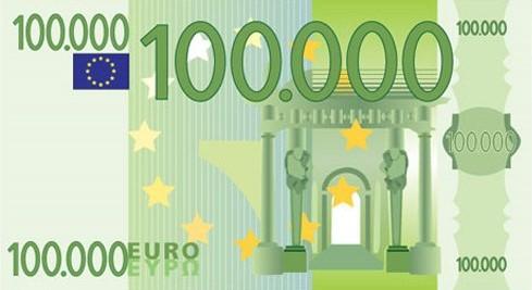 100.000 euro il primo traguardo intermedio verso il FIRE