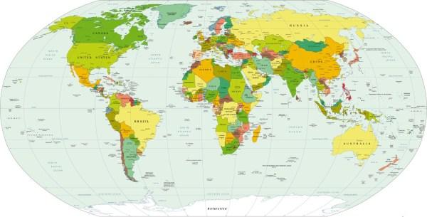 arbitraggio geografico - come avvicinarsi all'indipendenza economica
