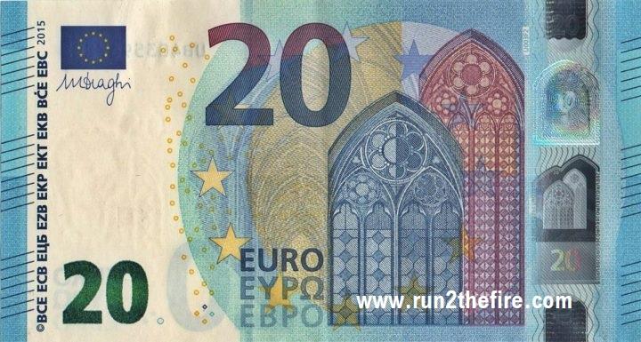 20 euro al giorno per la tua indipendenza economica