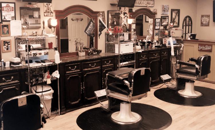 Le 10 regole di investimento di Bernard Baruch - barbiere