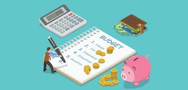 come migliorare il tuo budget in 4 mosse