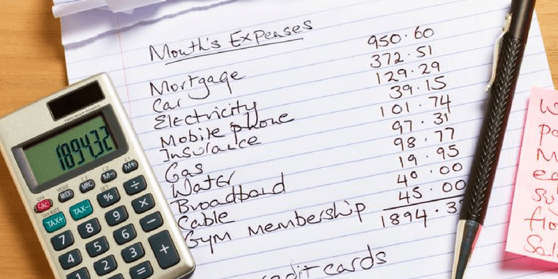 pianificazione finanziaria budget