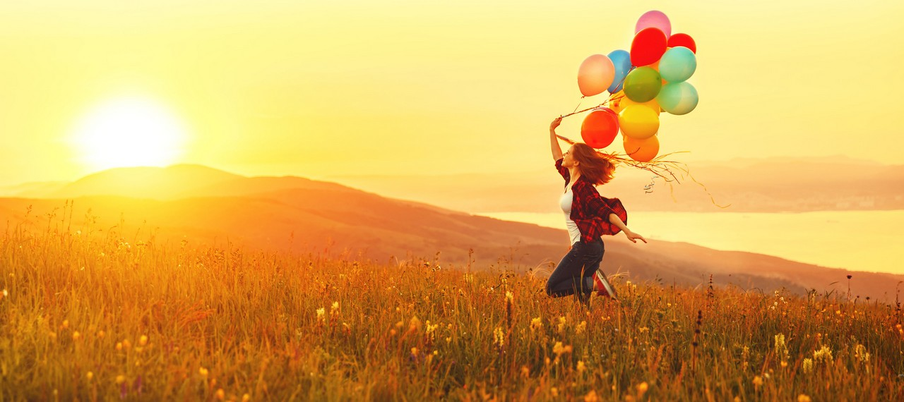 come essere felice mentre persegui la libertà finanziaria