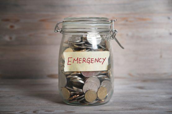Dave Ramsey - fondo per le emergenze