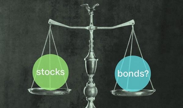 obbligazioni vs. azioni