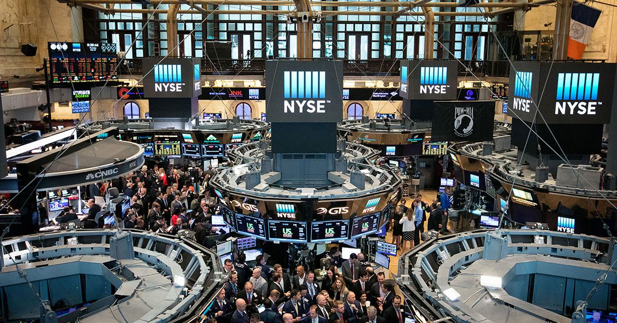 200 di anni di rendimenti azionari