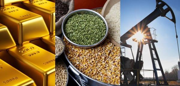 Conviene avere gli ETC (Exchange Traded Commodity) nel proprio portafoglio?