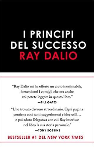 Ray Dalio - I principi del successo