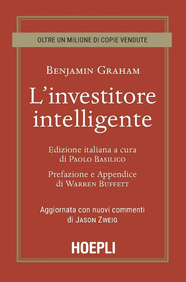 L'Investitore intelligente - Benjamin Graham