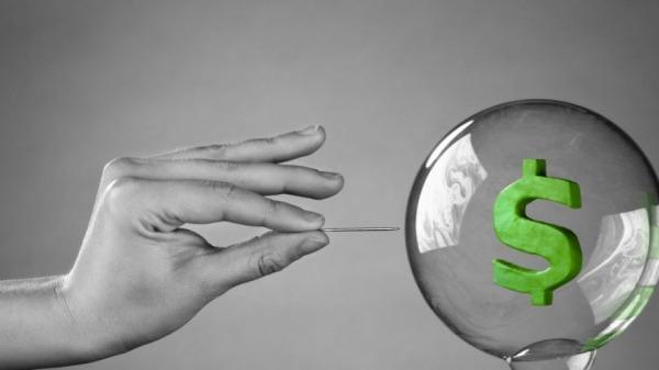 Che cos'è una bolla finanziaria e come prevederla