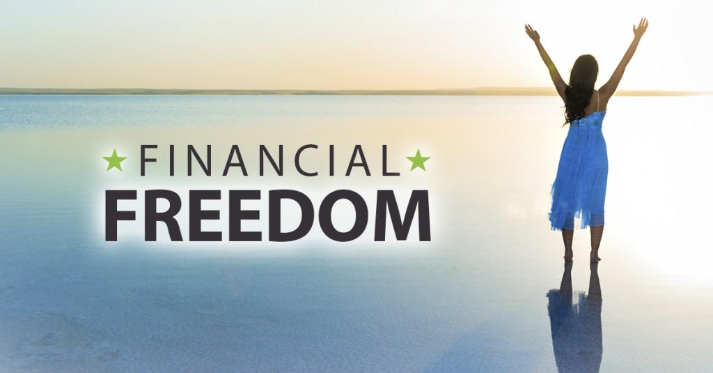4 motivi per diventare finanziariamente indipendente