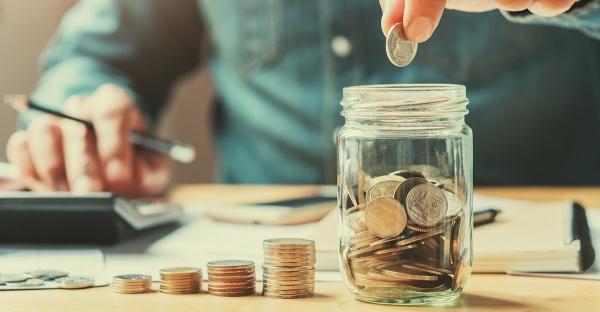 risparmiare denaro - non è mai troppo tardi